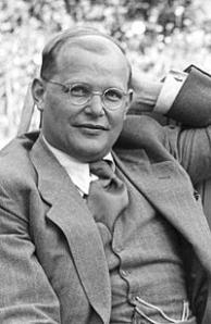 Dietrich Bonhoeffer on Regular Communion