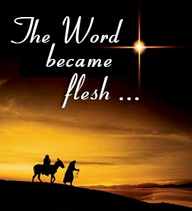 word became flesh