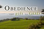 Obey God