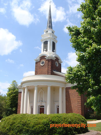 methodist marietta